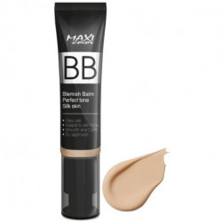 Maxi Color,Blemish Balm,BB
