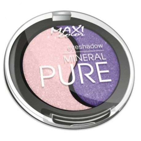 Maxi Color, Pure Mineral Eyeshadow