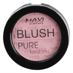 MAXI COLOR BLUSH PURE MINERAL - 01