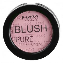 Maxi Color, Pure Mineral Blush