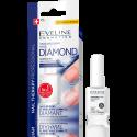 EVELINE, Nail Therapy Diamond Hard And Shiny Nails