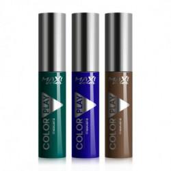 Maxi Color,  Color Play Mascara