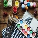 -Brushes For Acrylic