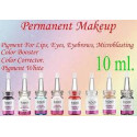 -Pigment For Eyes