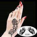 - Stencil For Henna