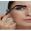 - EYEBROW BRUSH