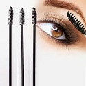 - BRUSHES FOR EYELASHES