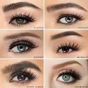 -Eyelashes