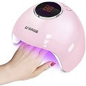 **UV LAMP FOR NAILS