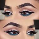 -Eyeliner