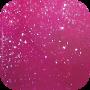 NYD GEL COLOR #048 - Crimson Night Sky
