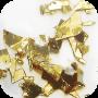 NYD GEL COLOR #069 - Golden Boom