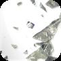 NYD GEL COLOR #070 - Silver Boom