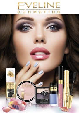 Eveline Cosmetics in Lebanon